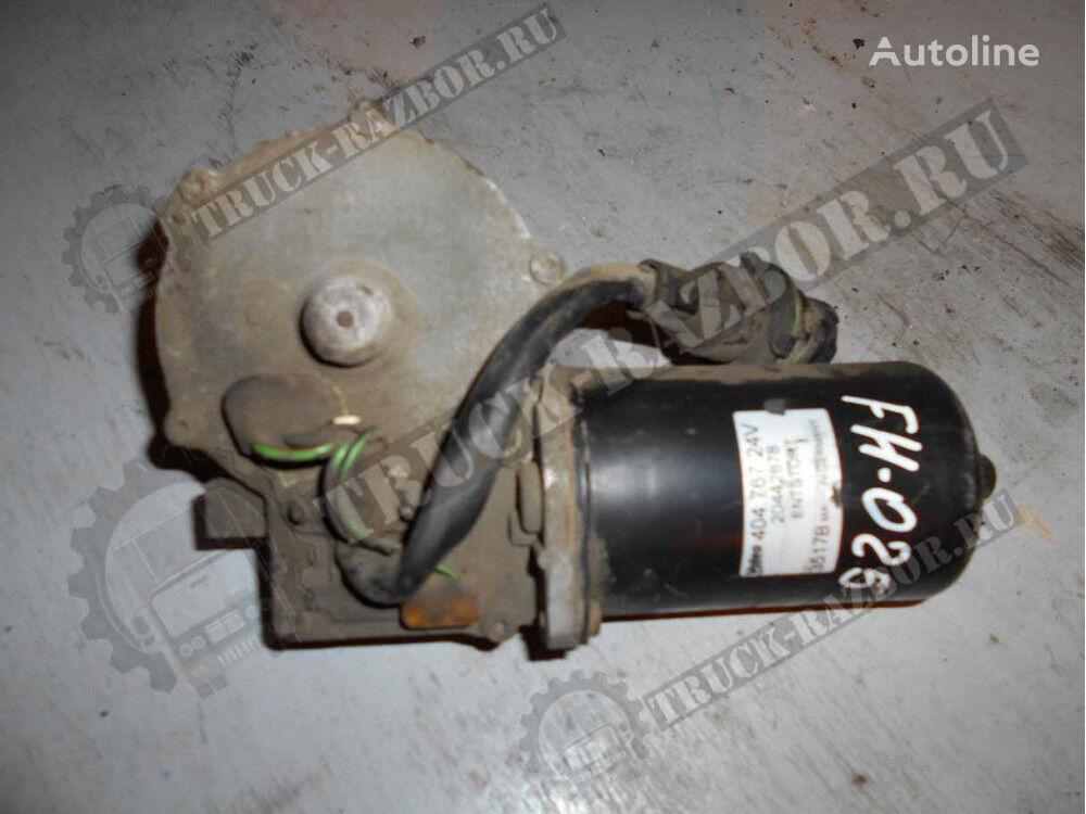 (20442878) motor de limpiaparabrisas para VOLVO tractora