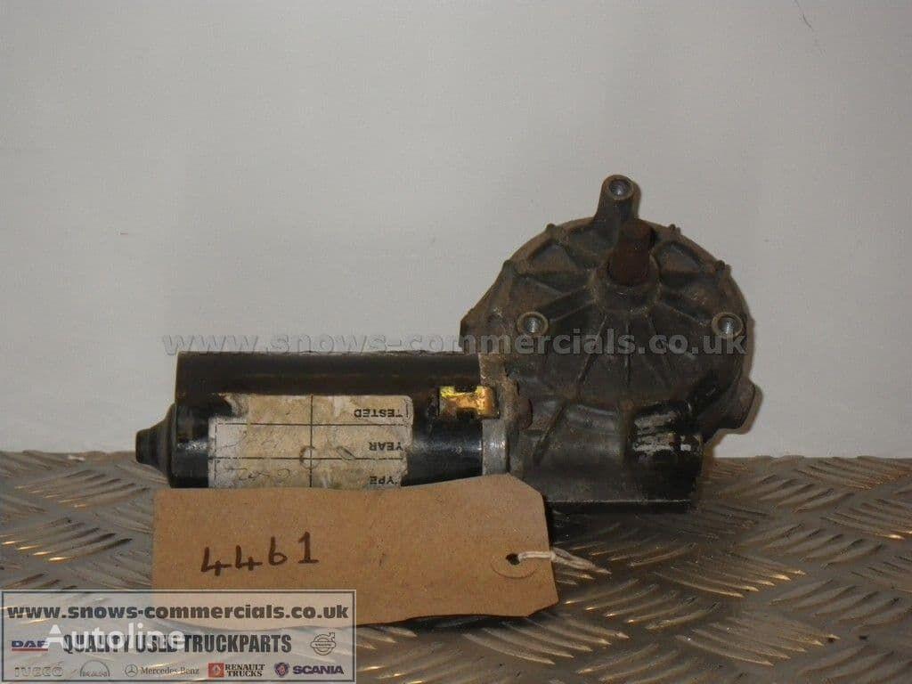Wiper Motor (1323405) motor de limpiaparabrisas para SCANIA camión