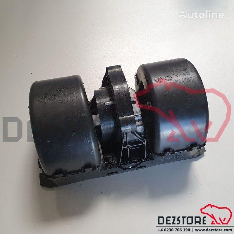(81619306102) motor de ventilador para MAN TGX tractora