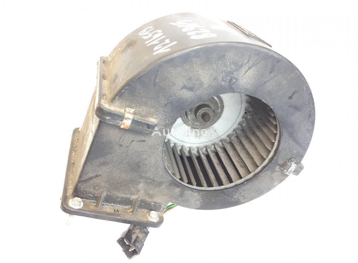 Heater Fan (28.20.01.016) motor de ventilador para MAN HOCL bus (-) autobús