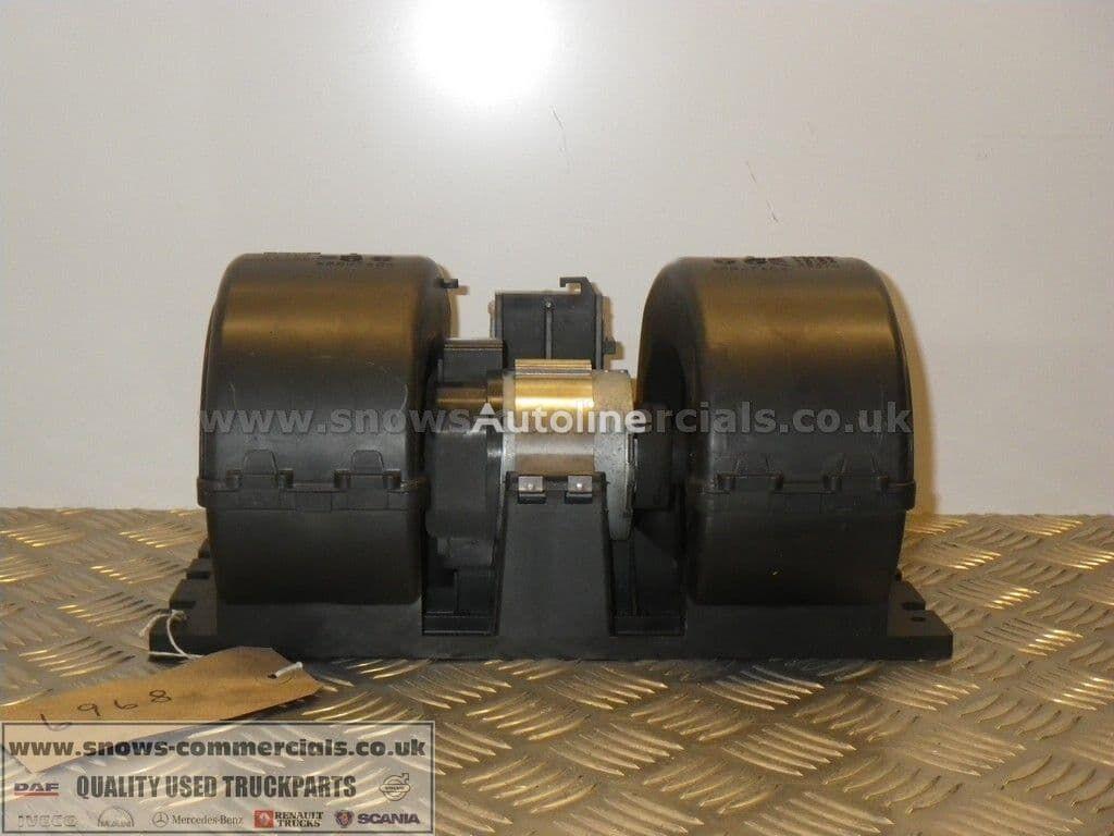 Heater Motor (81.61930-6089) motor de ventilador para MAN TGA  camión