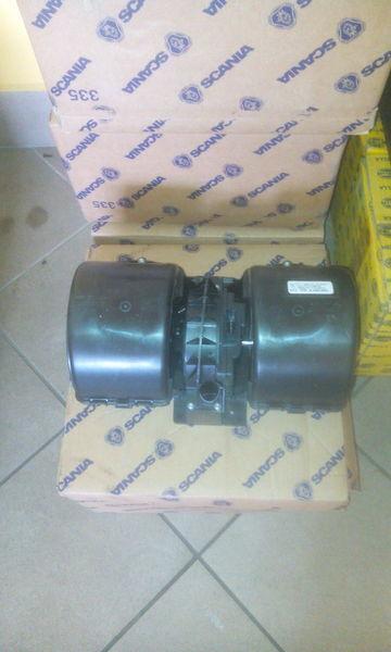 SCANIA (2195206) motor de ventilador para SCANIA P R G 2004-2015 tractora