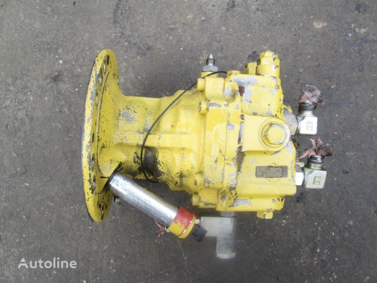 motor hidráulico para KOMATSU PW 130-6K  excavadora