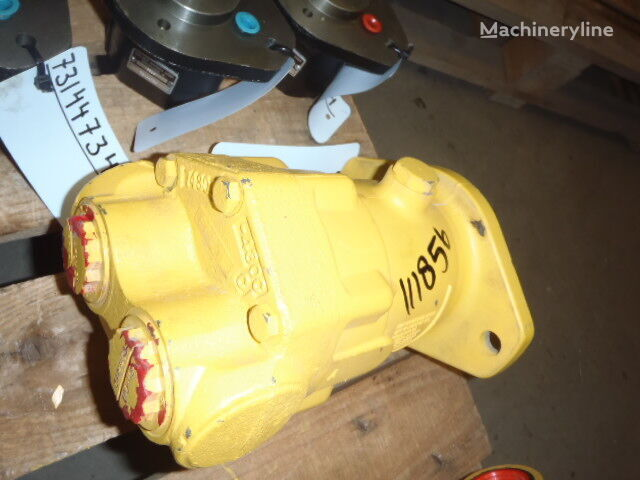 motor hidráulico para excavadora nuevo