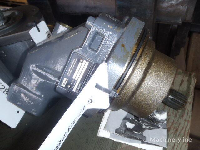 motor hidráulico CASE PARKER P47437-89S para excavadora CASE 888C/B nuevo