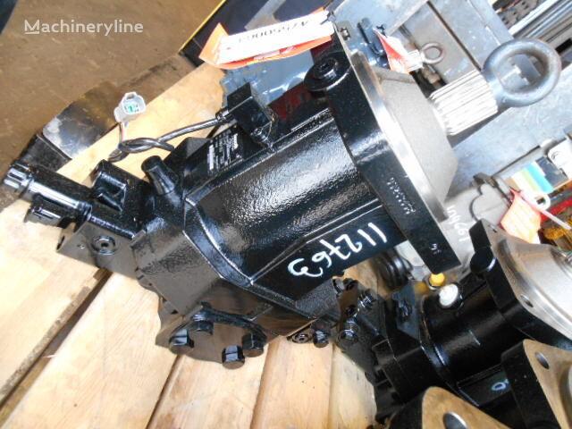 motor hidráulico CASE Rexroth A6VM140EP2/63W-VZB027HPB-S para otros maquinaria de construcción CASE D150c