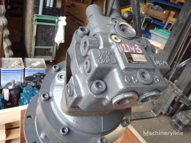 motor hidráulico CASE TOSHIBA SG04E-202 para excavadora CASE CX130 nuevo