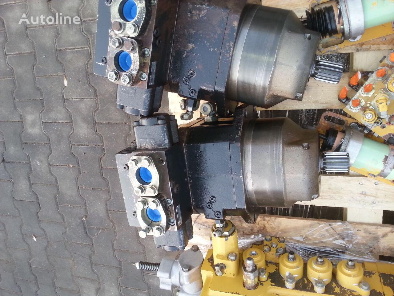 motor hidráulico CATERPILLAR 345 B AA4VSE para excavadora