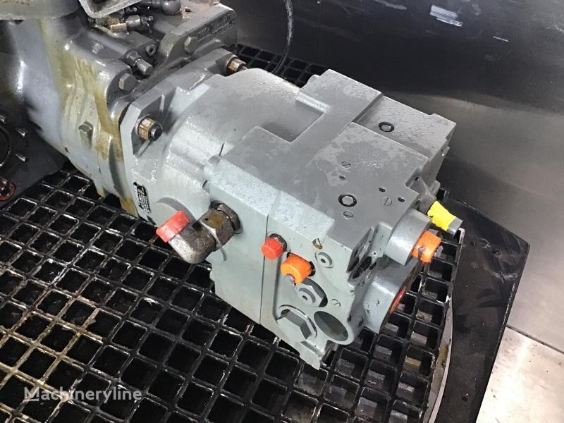 DMVA165 (10125714) motor hidráulico para LIEBHERR A904C Li/A924C Li/A934C Li/A944C excavadora