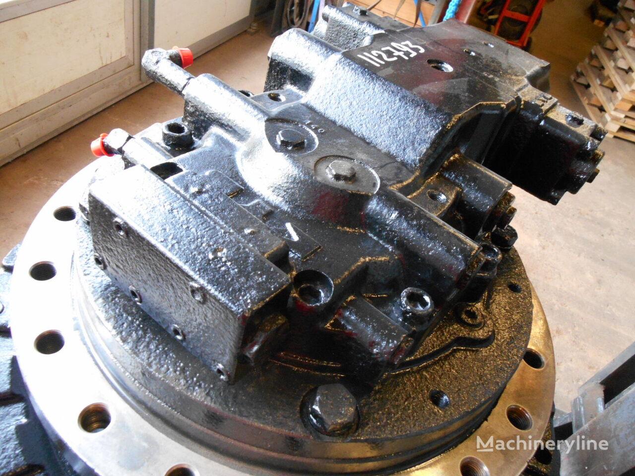 HITACHI Kayaba *EX400* motor hidráulico para HITACHI EX400 excavadora
