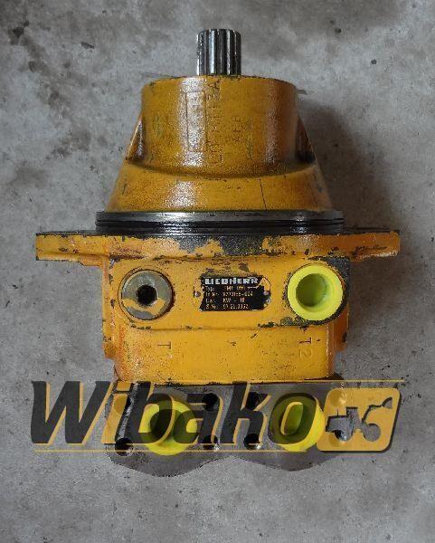 Hydraulic motor Liebherr FMF090 motor hidráulico para FMF090 (9273168) otros maquinaria de construcción