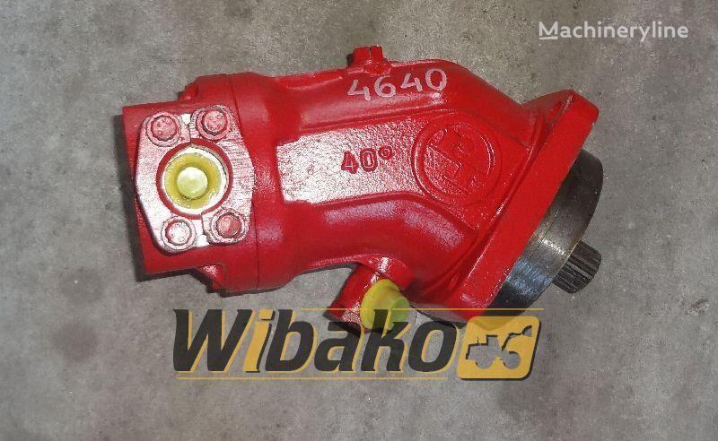 motor hidráulico Hydromatik A2FM56/6.1W-PZB02 para otros maquinaria de construcción A2FM56/6.1W-PZB02
