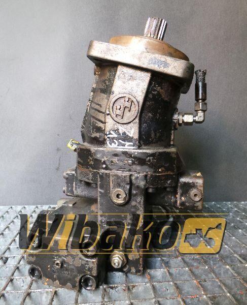 Hydromatik A6VM107HA1/60W-PZB018A motor hidráulico para ZEPPELIN ZM13 otra maquinaria de construcción