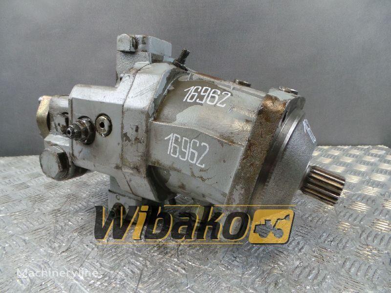 Hydromatik A6VM107HA1T/63W-VZB370A-SK motor hidráulico para SENNEBOGEN 825M otra maquinaria de construcción