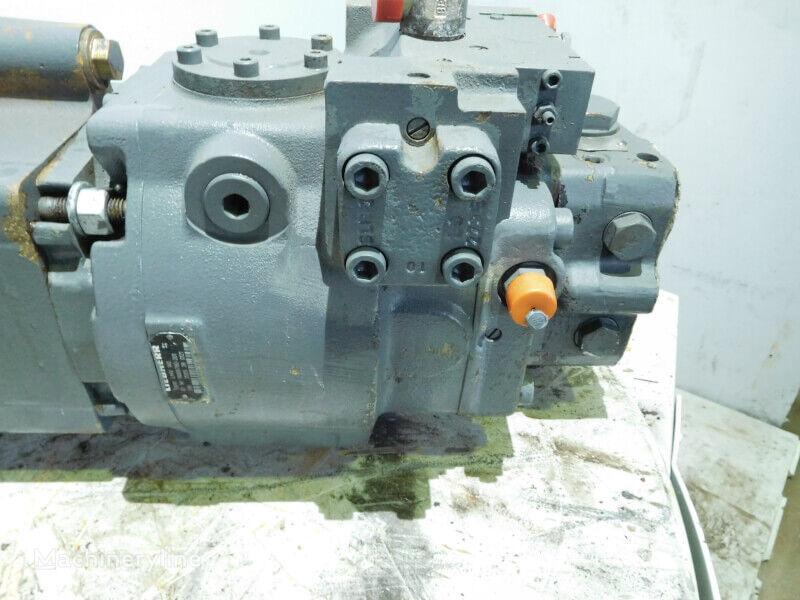 LIEBHERR (9889780) motor hidráulico para LIEBHERR A904C Li/A904  excavadora