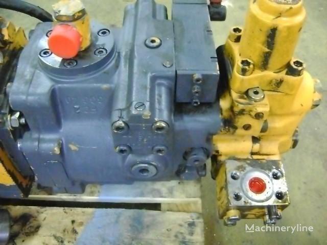 motor hidráulico para LIEBHERR 902 excavadora