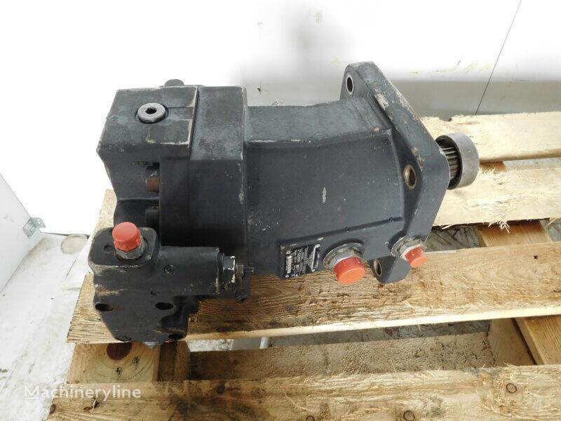 LIEBHERR A6VM160 (5716881) motor hidráulico para LIEBHERR L522/L524/L534/L538/L512 cargadora de ruedas
