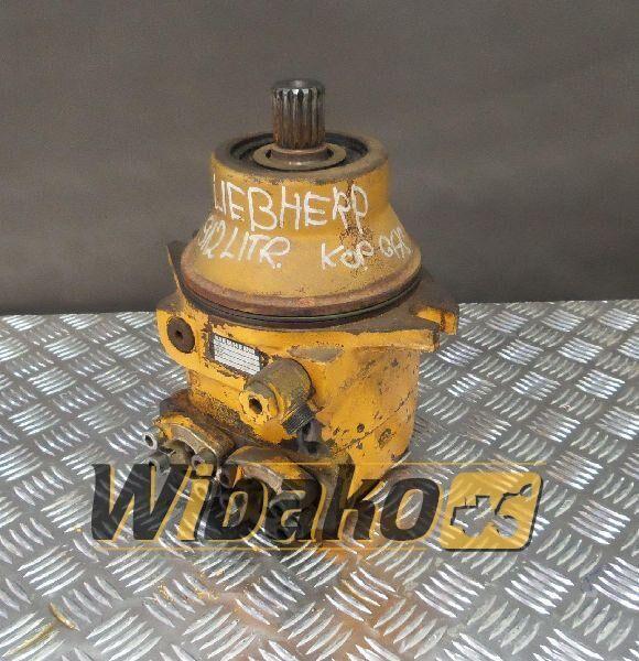 LIEBHERR FMF64 (9268705) motor hidráulico para LIEBHERR R912 LI excavadora