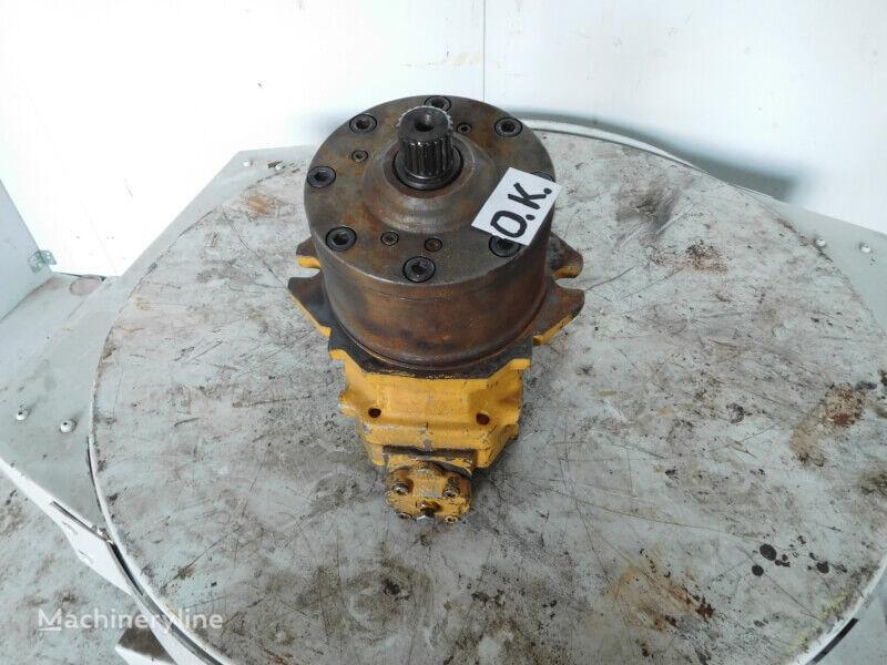 LINDE BMV186 (5801073) motor hidráulico para LINDE LR632/LU755 C/PR732 bulldozer