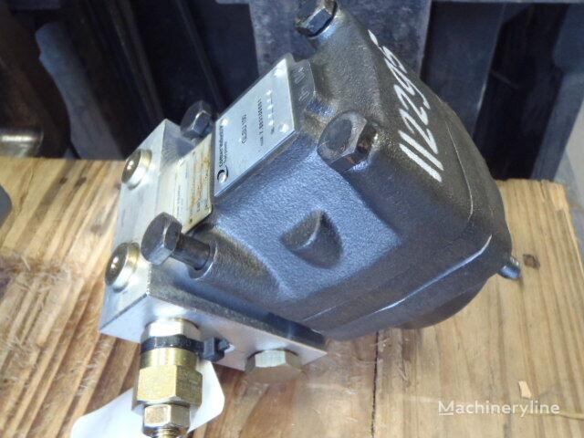 motor hidráulico NEW HOLLAND COMER GLSU100 KOBELCO EC25 para excavadora NEW HOLLAND nuevo