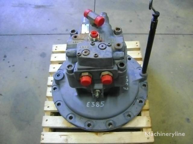 motor hidráulico para NEW HOLLAND E 385 excavadora