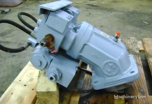motor hidráulico para PMI 930  excavadora