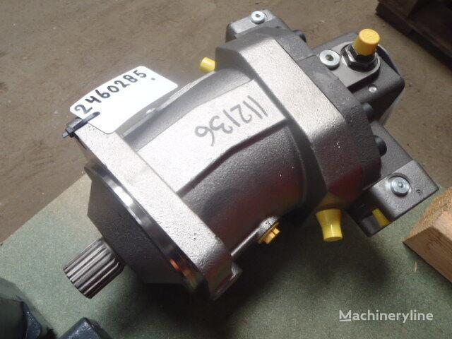 REXROTH A6VM140HA1T/63W-VZB380A motor hidráulico para O&K excavadora