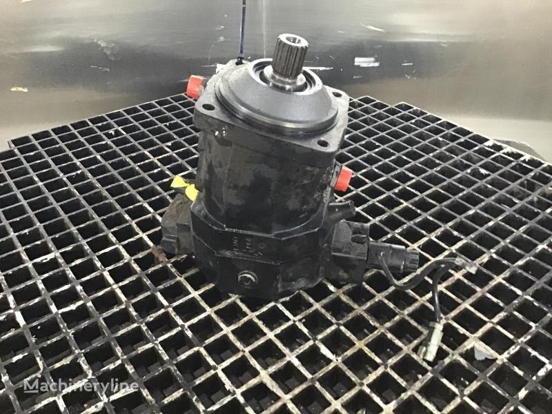 Rexroth Travelmotor (5716916) motor hidráulico para Rexroth L544/L550/L554/L556 cargadora de ruedas