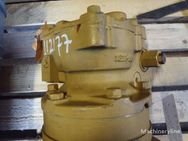 SHIBAURA SG01QE-045B motor hidráulico para excavadora