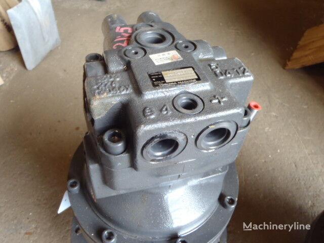 TOSHIBA SG04E-202A motor hidráulico para CASE excavadora