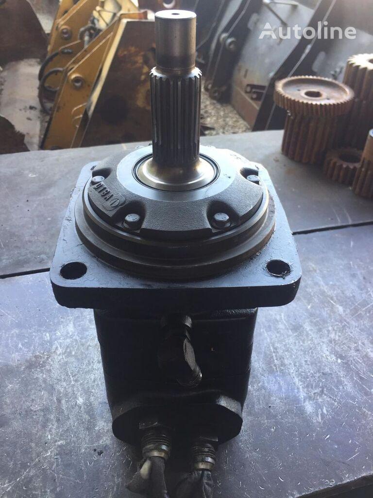USED CASE 1838 1840 1835C SKID STEERYDRAULIC MOTOR DRIVE MOTO HR motor hidráulico para CASE 1838 / 1840 / 1835 C minicargadora