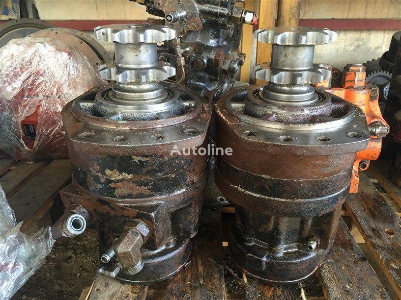 USED CASE NEW HOLLAND C-L-LS-LT SKID STERR SERIES motor hidráulico para NEW HOLLAND L180 L185 LS180.B LS185.B LT185.B minicargadora