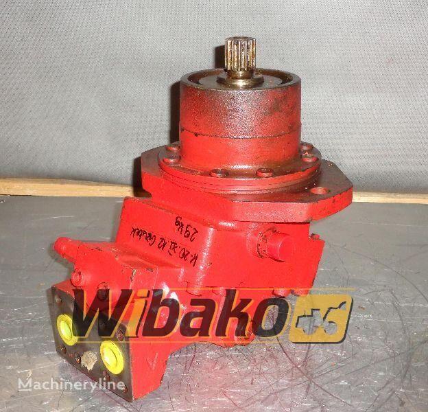 Voac MH4 motor hidráulico para O&K MH4 otra maquinaria de construcción