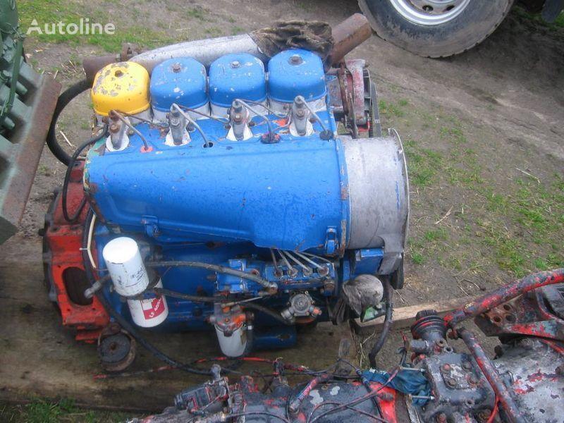 Deutz BF4L913 motor para ATLAS 1304,1404 excavadora