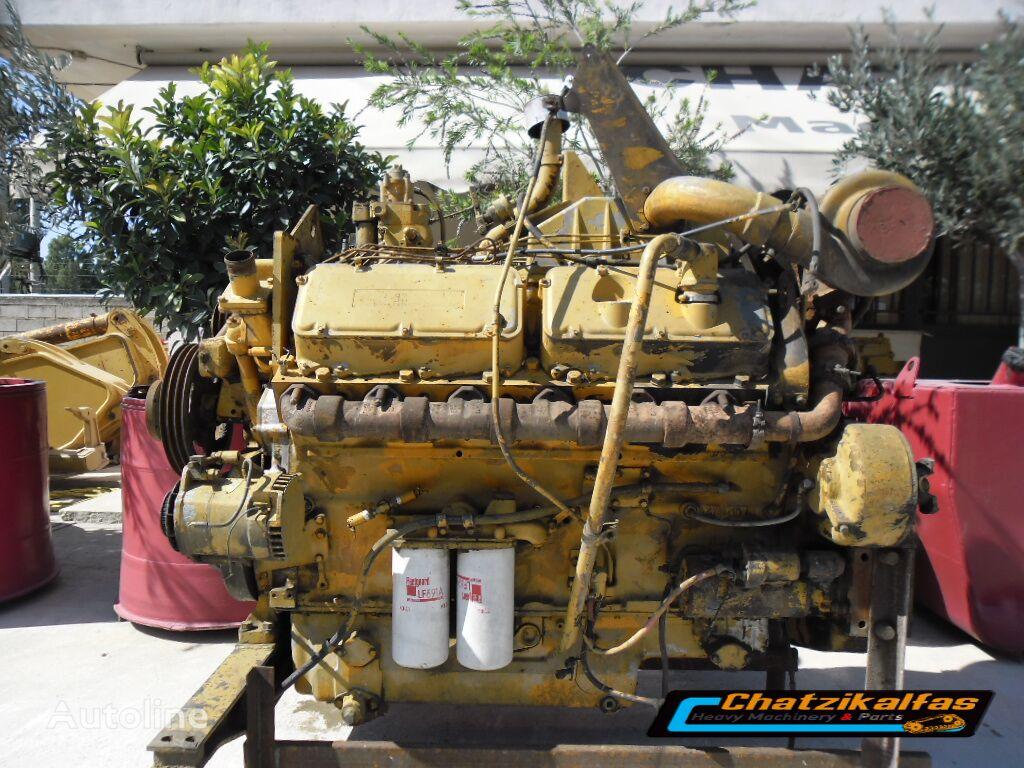 motor para CATERPILLAR 775B 3412  volquete rígido
