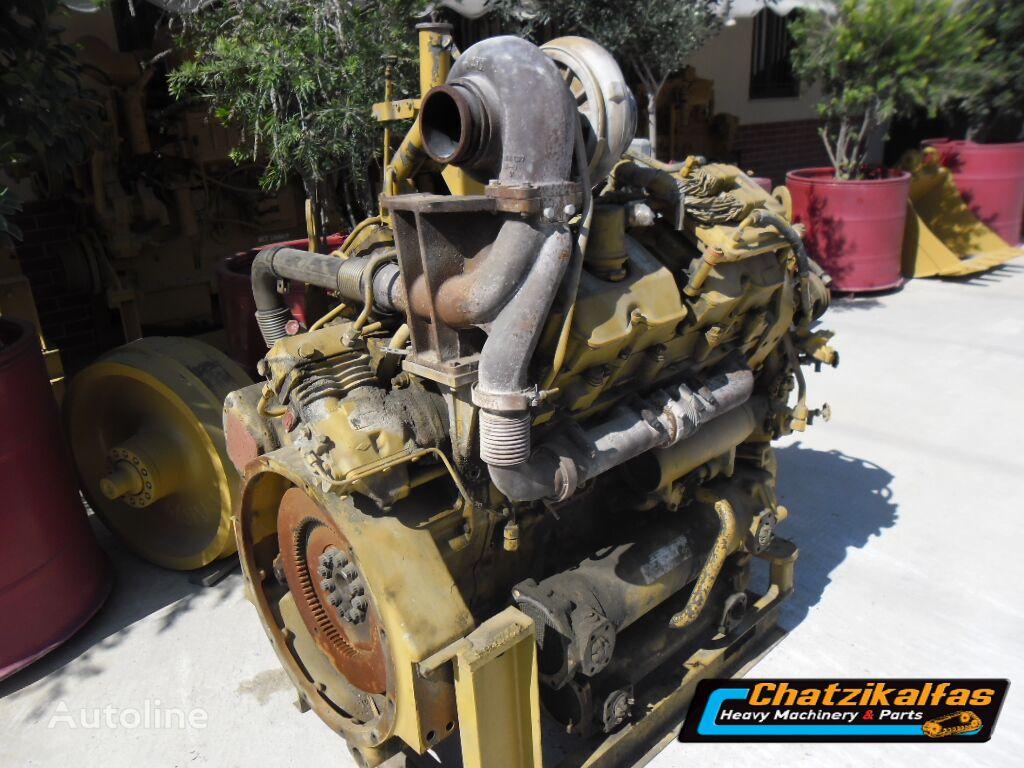 motor para CATERPILLAR 769D 3408 99C volquete rígido