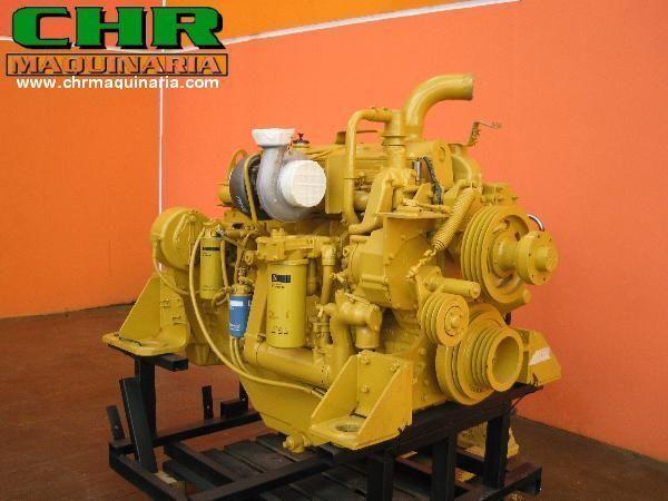 CATERPILLAR motor para excavadora