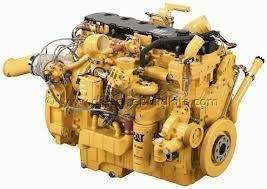 CATERPILLAR motor para CATERPILLAR bulldozer nuevo