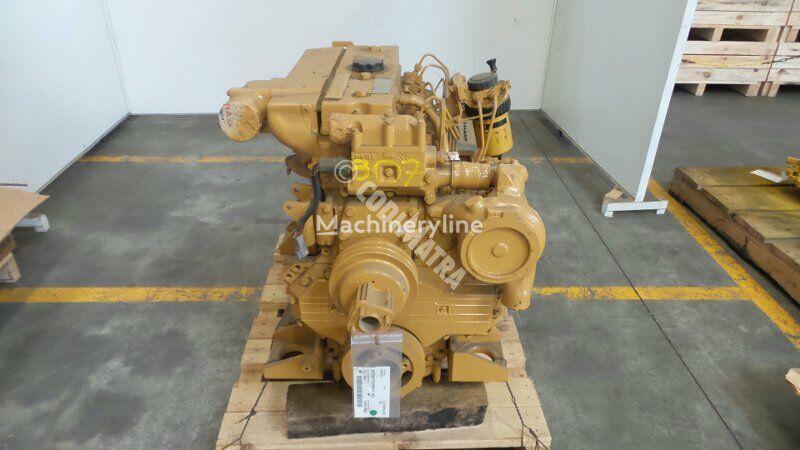 CATERPILLAR motor para CATERPILLAR 307 excavadora