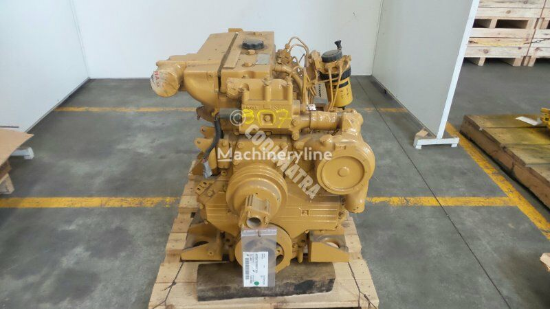 motor para CATERPILLAR 307 excavadora
