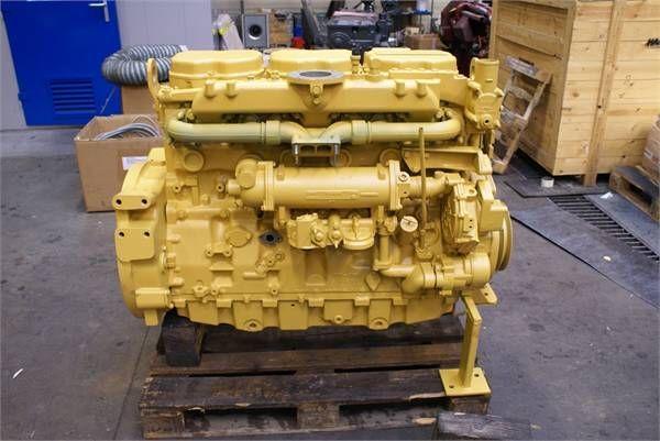 motor para CATERPILLAR 3126 otros maquinaria de construcción