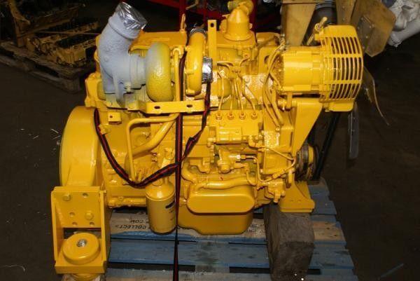 CATERPILLAR 3204 DI motor para CATERPILLAR 3204 DI otros maquinaria de construcción