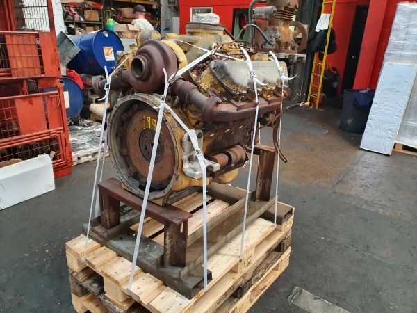 CATERPILLAR 3208T motor para camión