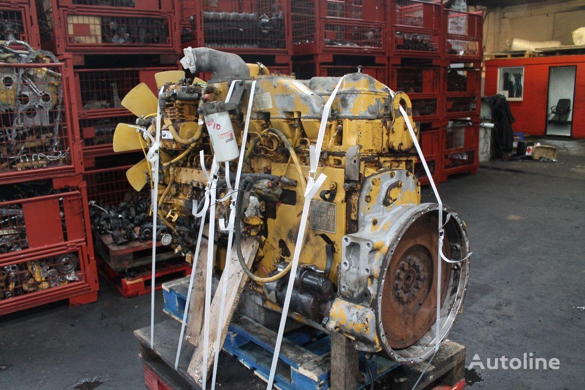 CATERPILLAR 3406 (3ZJ) motor para volquete rígido