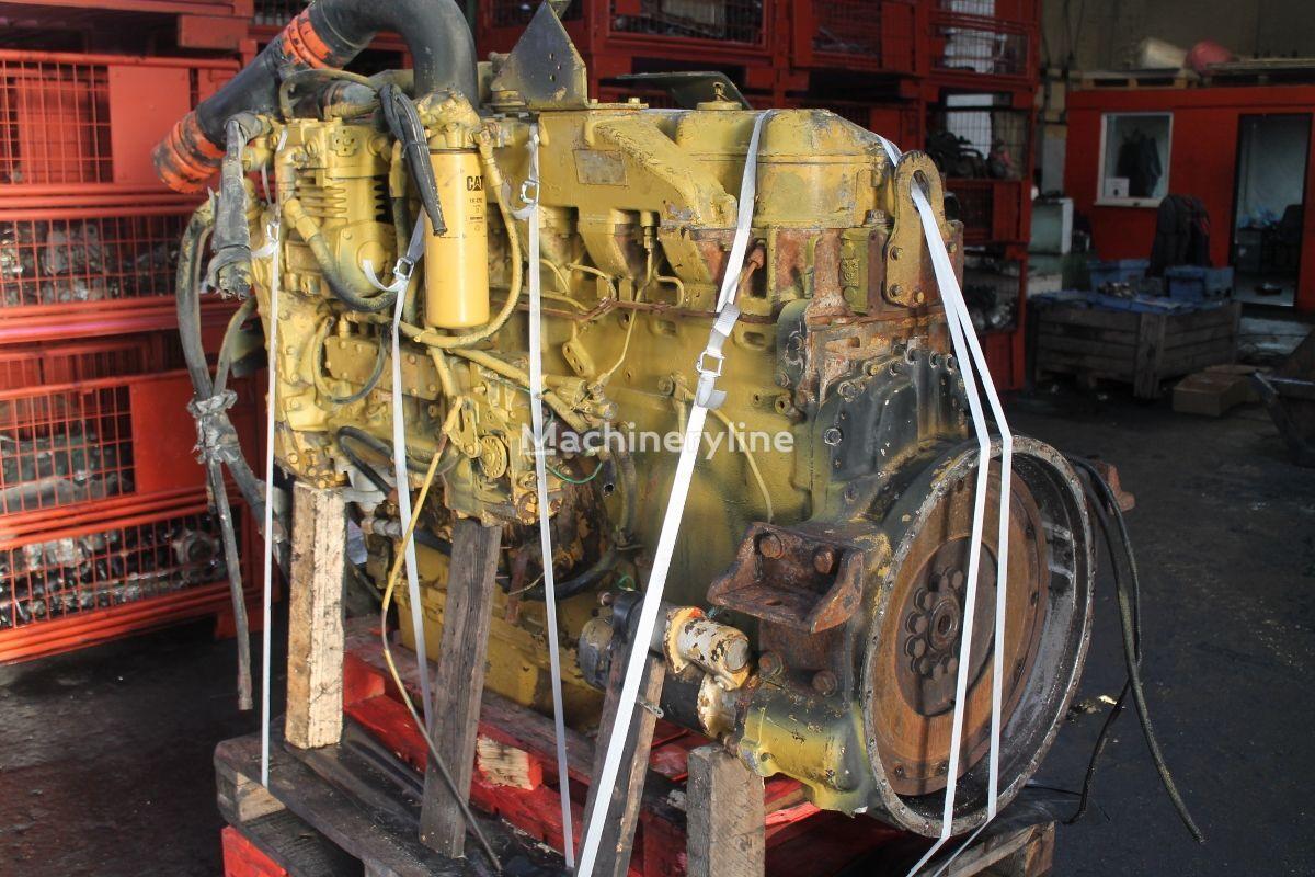 CATERPILLAR 3406B (120-0496) motor para volquete rígido