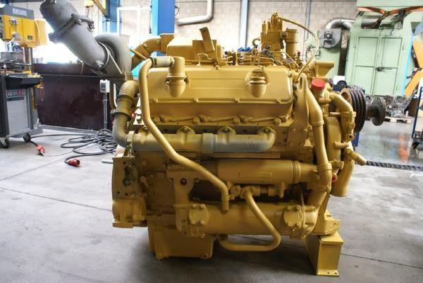 motor para CATERPILLAR 3408 cargadora de ruedas