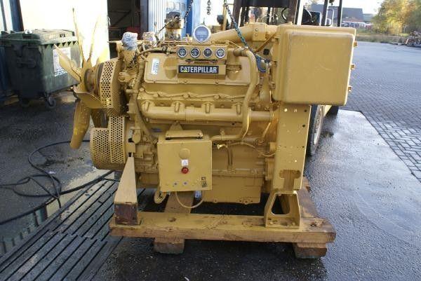 CATERPILLAR 3408 motor para CATERPILLAR 3408 cargadora de ruedas