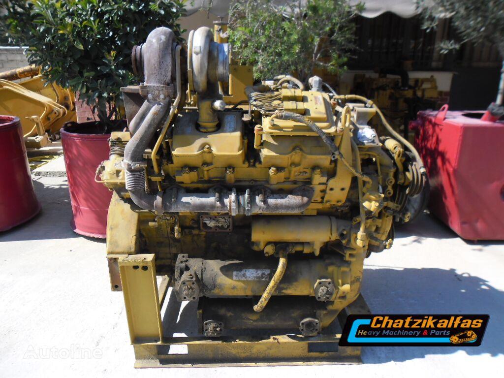 CATERPILLAR 3408 99C DUMPER motor para CATERPILLAR 771D volquete rígido
