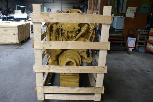 CATERPILLAR 3408 E motor para CATERPILLAR 3408 E excavadora