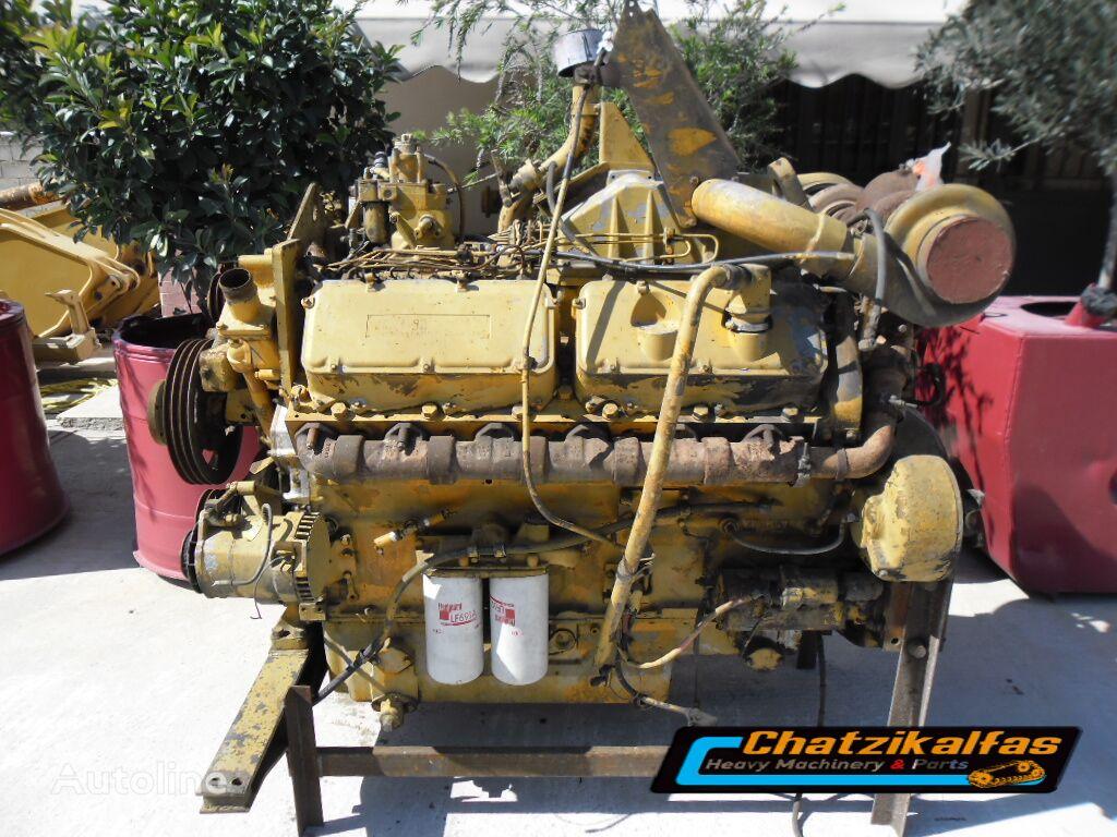 CATERPILLAR 73W DUMPER motor para CATERPILLAR 773B 3412  volquete rígido